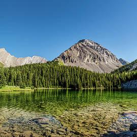Yves Gagnon - Chester Lake Kananaskis Country