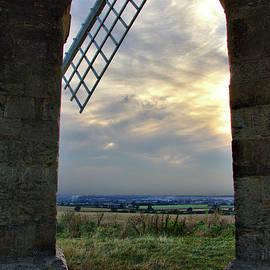 Jeremy Hayden - Chesterton Windmill