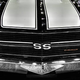 John Straton - Chevelle S S