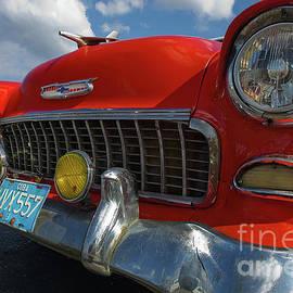 Henk Meijer Photography - Chevrolet Bel Air