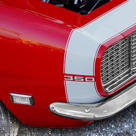 John Straton - Chevrolet Camaro v3