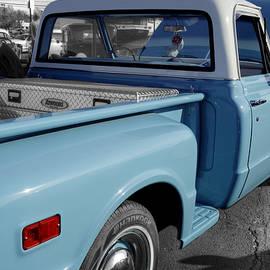 John Straton - Chevrolet Truck
