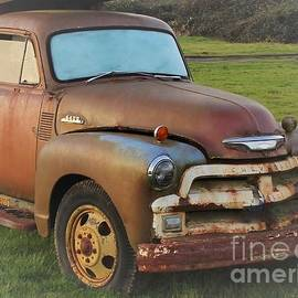 Jane Powell - Old Brown Chevy 6400