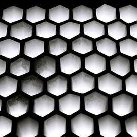 Shaun Higson - Chiaroscuro Geometry