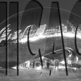 Chicago Bean by John McGraw