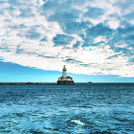 M and D Photography - Chicago Harbor Lighthouse