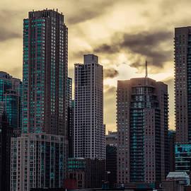 Nisah Cheatham - Chicago Morning II