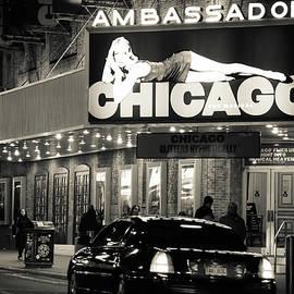 Gaukhar Yerk - Chicago musical New York