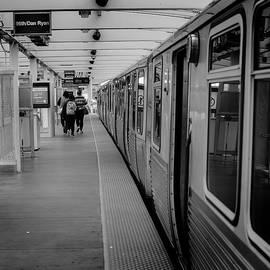 Miguel Winterpacht - Chicago Railway Traffic