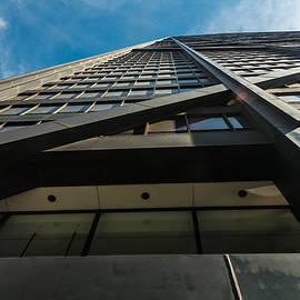 Steve Gadomski - Chicago Structure