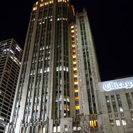 David Bearden - Chicago Tribune