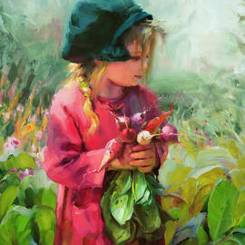 Child of Eden by Steve Henderson