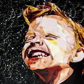 Child Portrait by Mira C