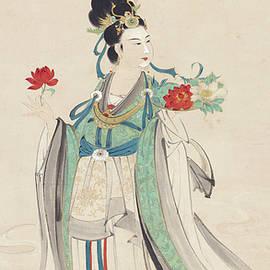 Zhang Daqian - Chinese ancient people