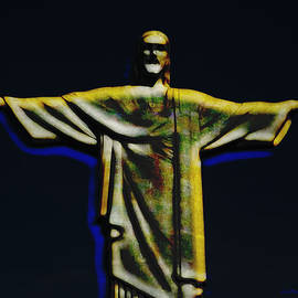 EricaMaxine  Price - Christ the Redeemer - Rio