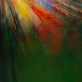 Greg Kopriva - Christmas Abstract