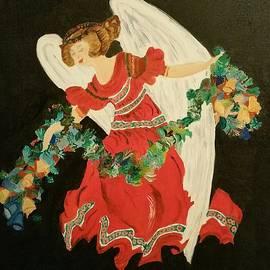 Diann Blevins - Christmas Angel