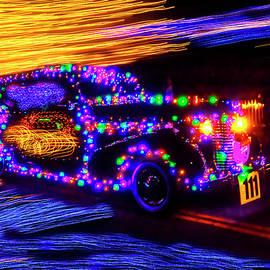 Christmas Car - Garry Gay