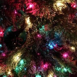 Terry Cobb - Christmas Fireworks