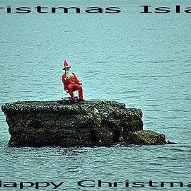 Christmas Island by John Hughes