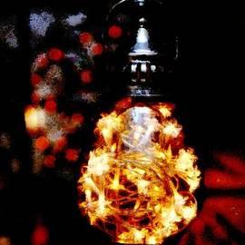 Catherine Lott - Christmas Lantern