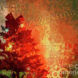 Christmas Luxury by Lance Sheridan-Peel