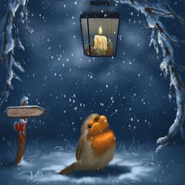 Veronica Minozzi - Christmas serenity