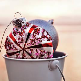 Evgeniya Lystsova - Christmas Wish