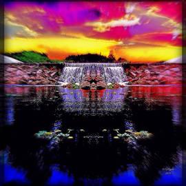 Majula Warmoth - Chroma of Water and Light