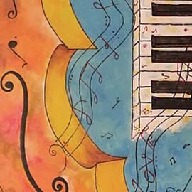 Chromatic Harmony by Ira Bansal