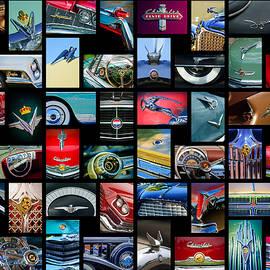 Chrysler Art -01 by Jill Reger