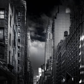Mike Deutsch - Chrysler Building