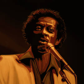 Paul Meijering -  Chuck Berry Gold