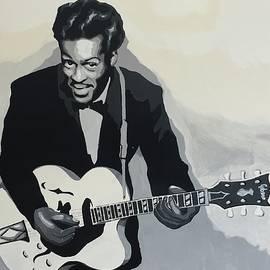 Ken Jolly - Chuck Berry