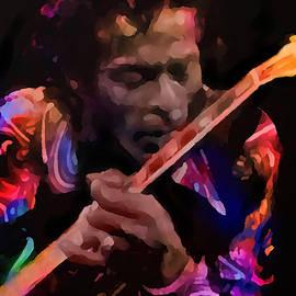 Sergey Lukashin - Chuck Berry