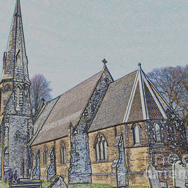 Chris Horsnell - Church