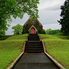 William Moore - Church Hill