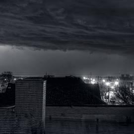 Mike Deutsch - Church Lightning