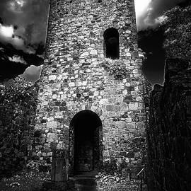 Mikael Jenei - Church Ruin Sigtuna