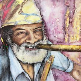 Victor Minca - Cigars and Cuba