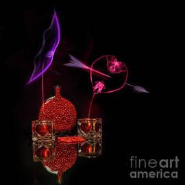 Cinnamon Hearts by Roger Monahan