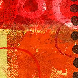Circle Movement by Nancy Merkle