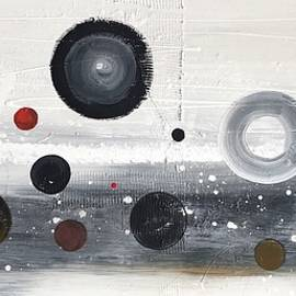 Germaine Fine Art - Circles and Cycles