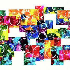 Rahdne Zola - Circles of Humanity