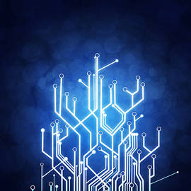 circuit board technology by Setsiri Silapasuwanchai