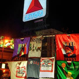 Joann Vitali - CITGO Sign - Boston Street Scenes 2