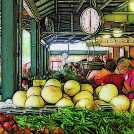 Ellen Hermance - City Market