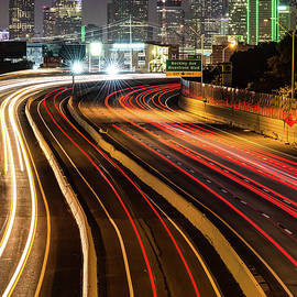 City of Dallas Texas - Skyline Photography by Gregory Ballos