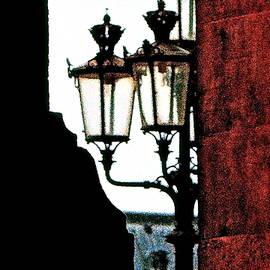 City Of Light by Ira Shander