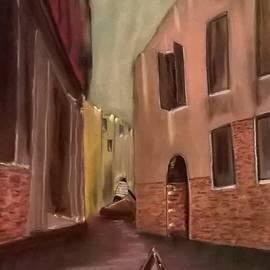 Junko Schettino - City of Water
